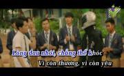 Xem video nhạc trực tuyến Sao Em Vô Tình (Karaoke) - Jack (G5R), K-ICM, Liam