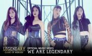 Xem video nhạc mới We Are Legendary - Sonamoo