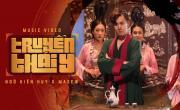 Tải nhạc hình mới Truyền Thái Y hot nhất