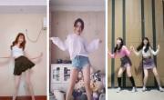 Điệu Nhảy Đang Làm Xôn Xao Cánh Mày Râu - V.A | Xem video nhạc online
