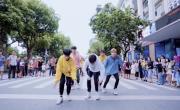 Tải nhạc hình hay Gene (Dance Cover) online