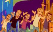 Tải nhạc Rock The Party trực tuyến