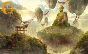 Nhạc Thiền Hòa Tấu Tĩnh Tâm An Lạc Ngủ Ngon - V.A | Tải nhạc hình về máy