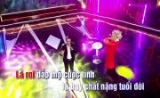 Tải nhạc hình hay Đắp Mộ Cuộc Tình (Karaoke) nhanh nhất