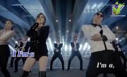 Tải nhạc Gentleman (Karaoke) miễn phí