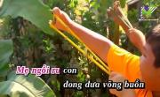 Ca Dao Mẹ (Karaoke) - Trịnh Vĩnh Trinh   Download nhạc online