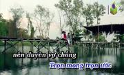 Download nhạc trực tuyến Cái Duyên Cái Nợ Cái Tình (Karaoke) - Thái Ngọc