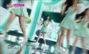 Me Gustas Tu (150725 Music Core)   Tải nhạc online