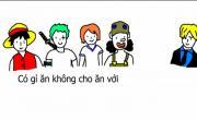 Tải video nhạc One Piece In A Nutshell online