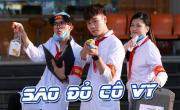 Tải video nhạc Sao Đỏ Cô Vy (Nhạc Chế) online