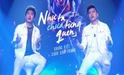 Tải nhạc mới Như Ta Chưa Từng Quen (Live Version) hot nhất