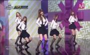 Video nhạc Mr. Chu (140410 M Countdown) mới online