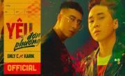 Yêu Đơn Phương (Karaoke) - OnlyC, Karik | Download nhạc hot