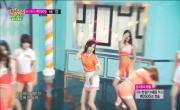 Xem video nhạc Short Hair (140621 Music Core) hay online