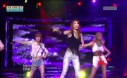 Download nhạc nhanh In The Night Sky ( Music Core 30/7/2011) - After School Red