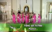 Tiếng Gọi Fatima - Lm. JB Nguyễn Sang | Download nhạc online