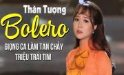Yuuki Ánh Bùi (Á Quân Thần Tượng Bolero 2018) Xinh Đẹp Với Giọng Ca Làm Tan Chảy Triệu Trái Tim - V.A | Download nhạc trực tuyến