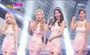 Tải video nhạc Lion Heart (150905 Music Core)