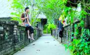 Tải video nhạc LK Mấy Nhịp Cầu Tre, Tình Lúa Duyên Trăng Mp4