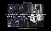 Tải nhạc hình Tao Nhanh Hơn Nãy miễn phí