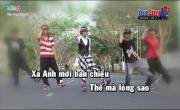 Tải nhạc hot Teen Vọng Cổ (Karaoke) miễn phí