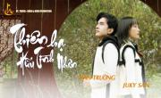 Tải nhạc về máy Thiên Hạ Hữu Tình Nhân - Đan Trường, Juky San